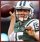 News fantasy football player Jets Sign QB Josh McCown