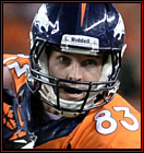 News fantasy football player Wes Welker Not Sure He' Try To Continue Playing Or Not
