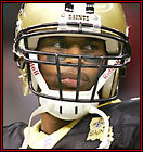 News fantasy football player Marques Colston Likely Has Separated Shoulder, Possible Structural Damage