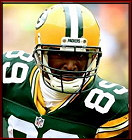 News fantasy football player James Jones To Sign With The Giants