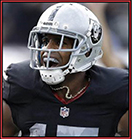 News fantasy football player Michael Crabtree Knows He Has Something To Prove