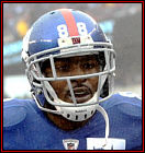 News fantasy football player Hakeem Nicks Joining The Titans