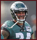 News fantasy football player Ryan Mathews Likely To Remain An Eagle Well Into August