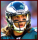 News fantasy football player The Eagles Release WR Riley Cooper