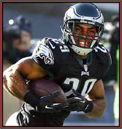 News fantasy football player DeMarco Murray, Eagles Heading Toward Staredown?