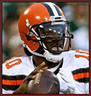 News fantasy football player Robert Griffin III Won't Be Handed The Starting Job