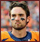 News fantasy football player Brock Osweiler Will Be Treated Like A Brown... Until He's Not