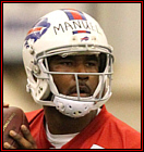 News fantasy football player EJ Manuel Unlikely To Remain In Buffalo