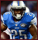 News fantasy football player Theo Riddick Recovering From Surgeries On Both Wrists