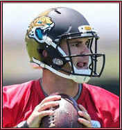 News fantasy football player Blake Bortles Going The Extra Mile To Improve His Game
