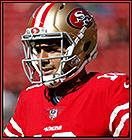 News fantasy football player Report: Jimmy Garoppolo Trade Isn't Happening