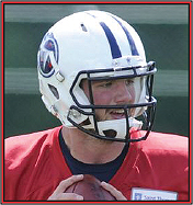News fantasy football player Zach Mettenberger Continues To Get Love