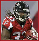 News fantasy football player Devonta Freeman Is In The Concussion Protocol
