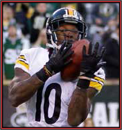 News fantasy football player It's Official: Martavis Bryant's 4-Game Suspension Announced By Steelers