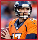 News fantasy football player It's Official: Trevor Siemian Wins Broncos Starting QB Job