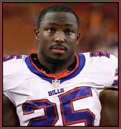 News fantasy football player LeSean McCoy Not Quite Ready To Hang It Up