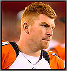 News fantasy football player Andy Dalton (concussion) does not practice Wednesday