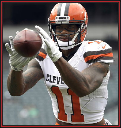News fantasy football player Teams Interested In Terrelle Pryor?
