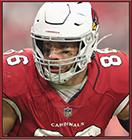 News fantasy football player Zach Ertz Has A Chip On His Shoulder