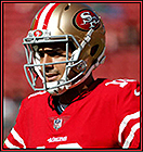 News fantasy football player Lynch Has No Doubt A Healthy Jimmy Garoppolo Will Be 49ers Starter In 2021