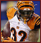News fantasy football player Raiders Release Jeremy Hill