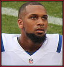 News fantasy football player Donte Moncrief Has Been Ruled Out For Thursday Night's Game