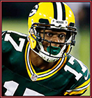 News fantasy football player Davante Adams Will Work Inside And Outside