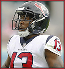 News fantasy football player Rams Sign WR Brandin Cooks To A Five Year Extension