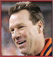 News fantasy football player Gary Kubiak Will Be Vikings OC