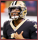 News fantasy football player Jameis Winston Looking To Play At 250 Pounds