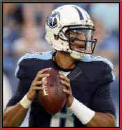 News fantasy football player Marcus Mariota Trade Market Cools Off