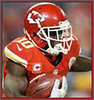 News fantasy football player Chiefs Looking To Lock Up Playmakers With New Deals; Tyreek Hill Tops The List