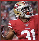 News fantasy football player Raheem Mostert (ankle) expected to go on injured reserve