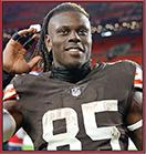 News fantasy football player David Njoku Returns from IR