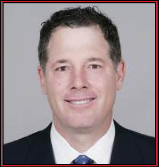 News fantasy football player Giants Expected To Hire Vikings OC Shurmur As Their Next Head Coach