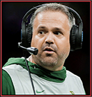 News fantasy football player Rhule Will Go With Baylor Assistant Snow As Panthers DC